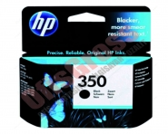 HP 350 BLACK KARTUŞ